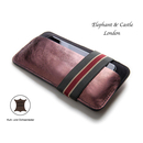 Original Lanyards® ELEPHANT & CASTLE WALLET BED PLUS FOIL...